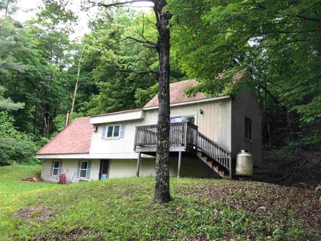 570 Vermont 100 North Route, Wilmington, VT 05363 (MLS #4759750) :: The Hammond Team