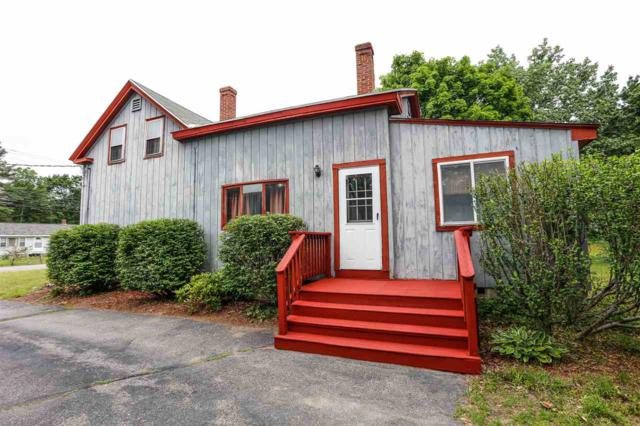 171 Derry Road, Hudson, NH 03051 (MLS #4759759) :: Lajoie Home Team at Keller Williams Realty