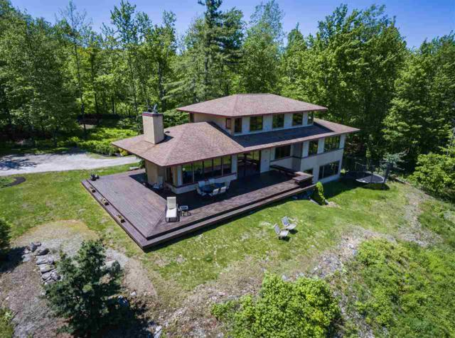 284 Dynamite Hill Road, Hinesburg, VT 05461 (MLS #4759771) :: Hergenrother Realty Group Vermont