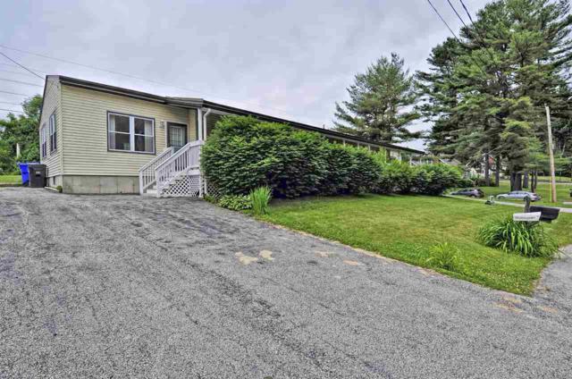 4A Hopkins Drive A, Hudson, NH 03051 (MLS #4759805) :: Lajoie Home Team at Keller Williams Realty