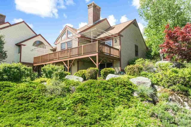 1 Highland Ridge #1, New London, NH 03257 (MLS #4759824) :: Lajoie Home Team at Keller Williams Realty