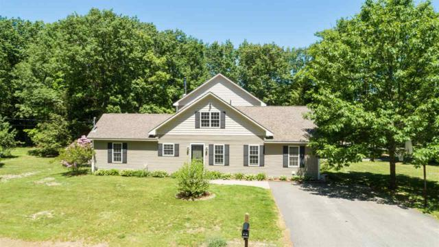 35 Henderson Road, Gilford, NH 03249 (MLS #4759832) :: Keller Williams Coastal Realty