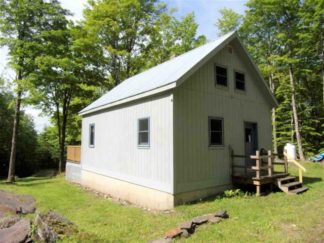 691 Stoney Brook Lane, Westmore, VT 05860 (MLS #4759875) :: Hergenrother Realty Group Vermont