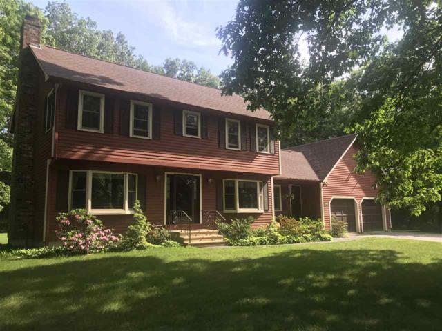 19 Anna Louise Drive, Hudson, NH 03051 (MLS #4759900) :: Lajoie Home Team at Keller Williams Realty