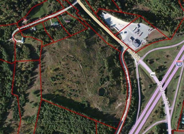 0 Route 302 And Welch Road Highway, Newbury, VT 05051 (MLS #4759975) :: Keller Williams Coastal Realty