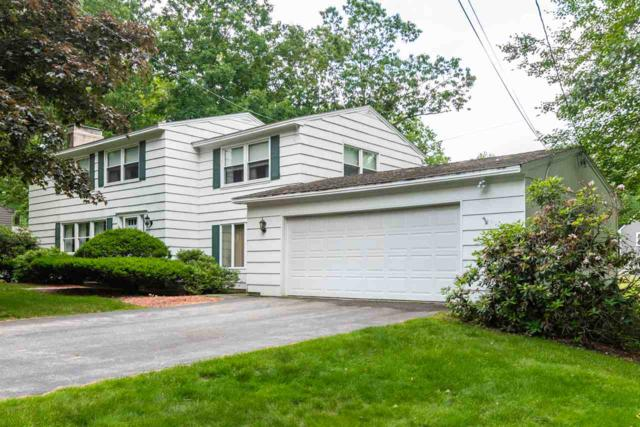 43 Farmington Road, Nashua, NH 03060 (MLS #4759979) :: Keller Williams Coastal Realty