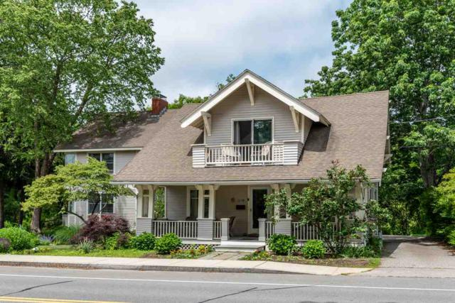 127 Middle Road B, Portsmouth, NH 03801 (MLS #4760029) :: The Hammond Team