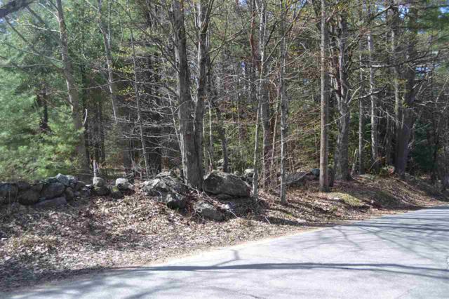 00 Middle Road, Hancock, NH 03449 (MLS #4760131) :: Keller Williams Coastal Realty