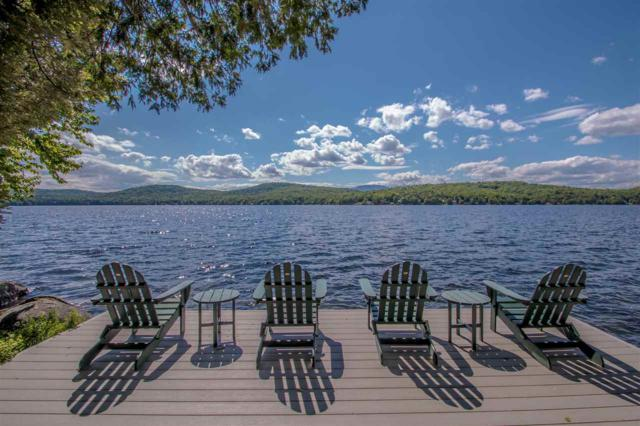 5276 Maidstone Lake Road, Maidstone, VT 05905 (MLS #4760198) :: The Gardner Group