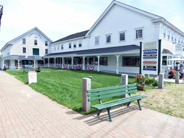15 North Main Street, Wolfeboro, NH 03894 (MLS #4760201) :: Team Tringali
