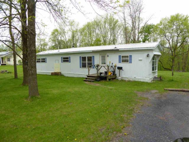 400 Little Chicago Road, Ferrisburgh, VT 05456 (MLS #4760210) :: Hergenrother Realty Group Vermont