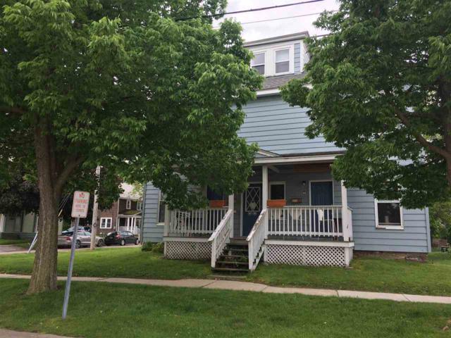 63-69 Lakeside Avenue, Burlington, VT 05401 (MLS #4760223) :: The Gardner Group