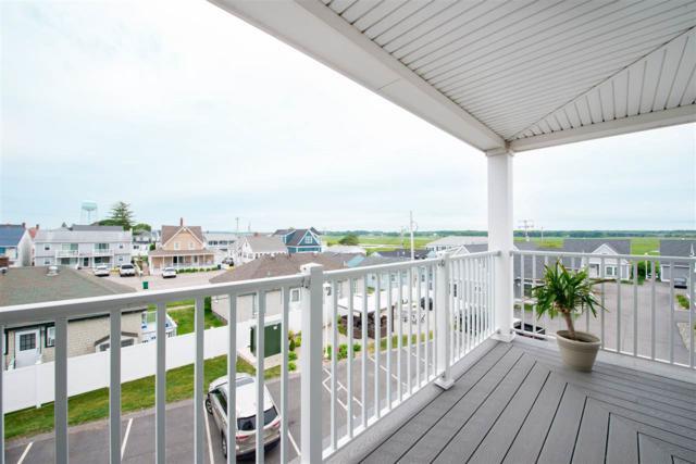 377 Ocean Boulevard #16, Hampton, NH 03842 (MLS #4760234) :: Keller Williams Coastal Realty