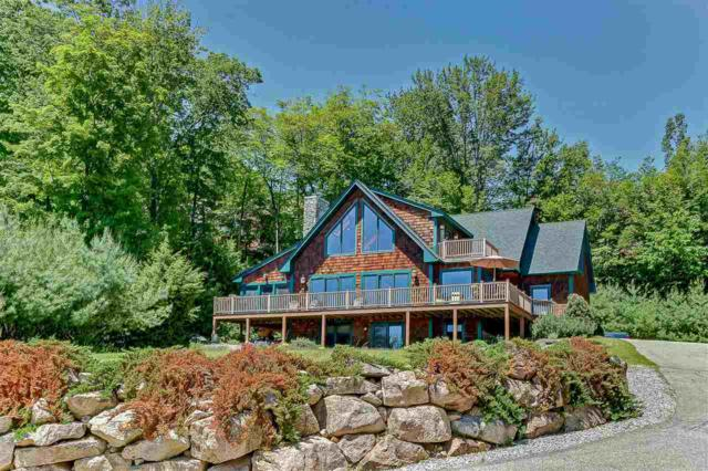 62 Glen Ledge Road, Bartlett, NH 03812 (MLS #4760273) :: The Hammond Team