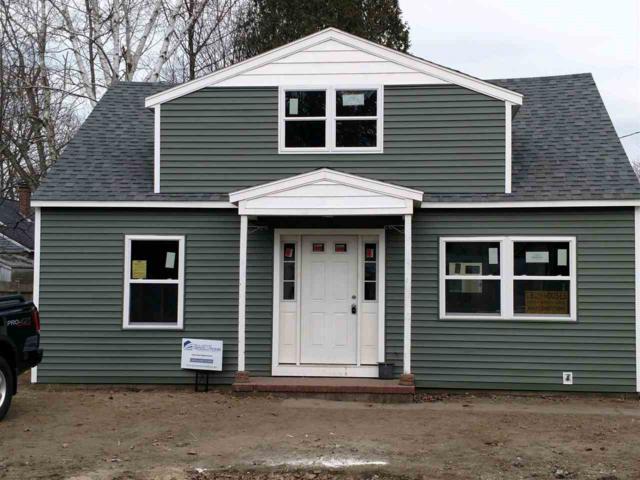 5 Moore Avenue, Hampton, NH 03842 (MLS #4760291) :: Keller Williams Coastal Realty