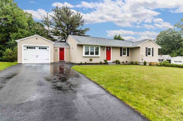 41 Fairview Avenue, Portsmouth, NH 03801 (MLS #4760316) :: Keller Williams Coastal Realty