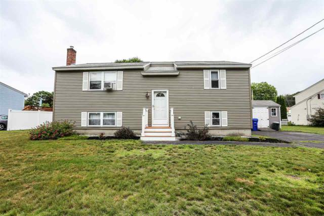 134 Charlotte Street, Manchester, NH 03103 (MLS #4760364) :: Hergenrother Realty Group Vermont