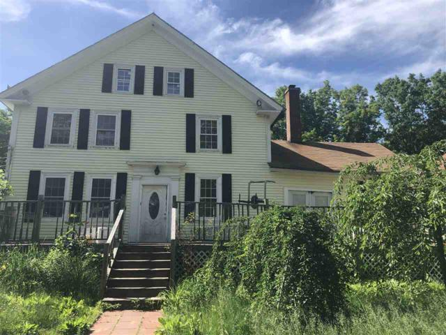 230 Tibbetts Hill Road, Goffstown, NH 03045 (MLS #4760445) :: Keller Williams Coastal Realty