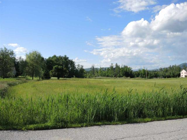 Lot #34 Marolin Acres #34, Rutland City, VT 05701 (MLS #4760481) :: The Hammond Team