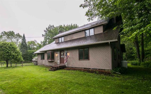 336 West Milton Road, Milton, VT 05468 (MLS #4760521) :: Hergenrother Realty Group Vermont