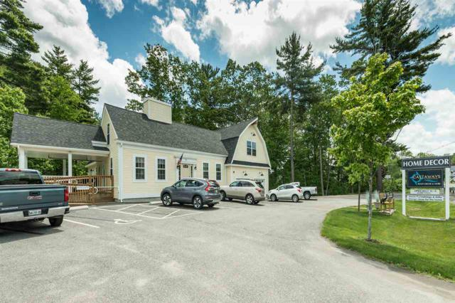 71 Post Road, Wells, ME 04090 (MLS #4760524) :: Keller Williams Coastal Realty