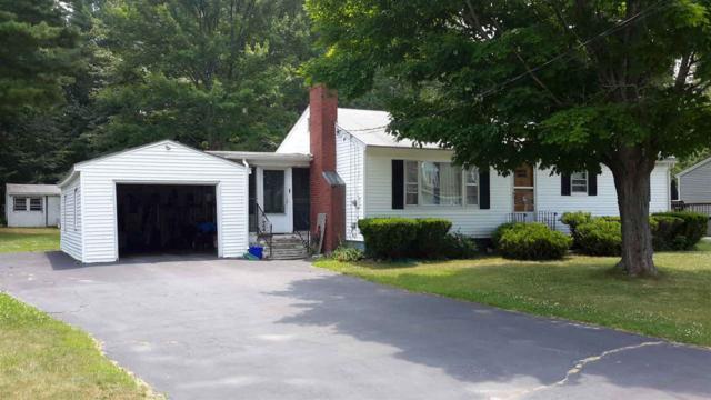35 Crawford Avenue, Exeter, NH 03833 (MLS #4760547) :: Keller Williams Coastal Realty