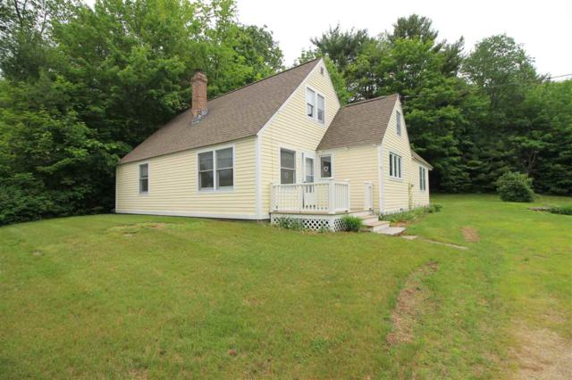 1854 Nh Route 175, Thornton, NH 03285 (MLS #4760556) :: Lajoie Home Team at Keller Williams Realty