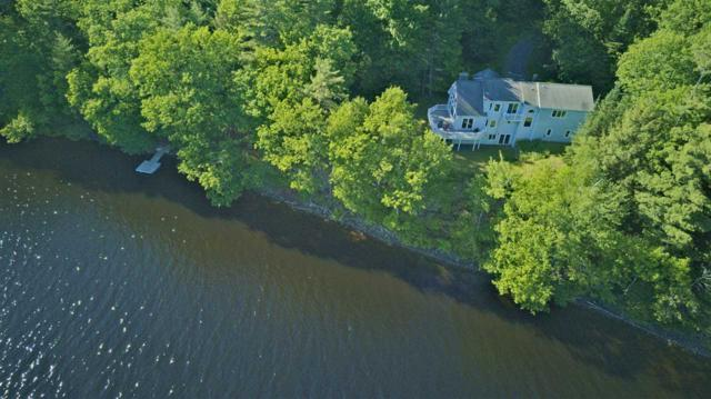 3343 Lower Waterford Road, Waterford, VT 05819 (MLS #4760578) :: Hergenrother Realty Group Vermont