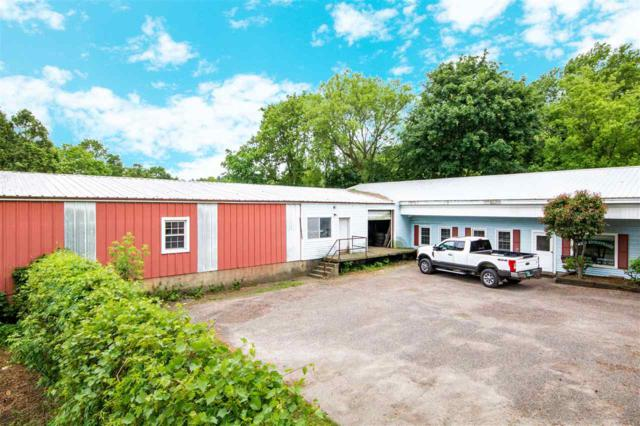 8-9 Chase Lane, Burlington, VT 05401 (MLS #4760579) :: Hergenrother Realty Group Vermont