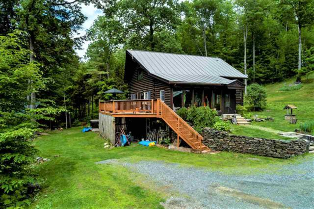 219 Wildlife Road, Hartford, VT 05001 (MLS #4760622) :: Hergenrother Realty Group Vermont