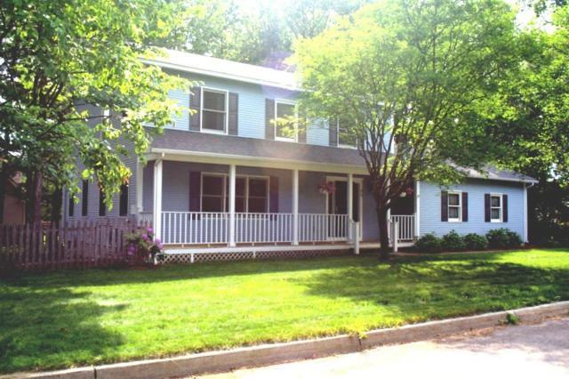 20 Grey Meadow Drive, Burlington, VT 05408 (MLS #4760630) :: The Gardner Group