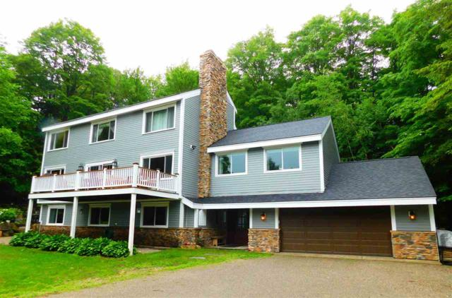 139 High Meadow Road, Winhall, VT 05340 (MLS #4760652) :: The Gardner Group