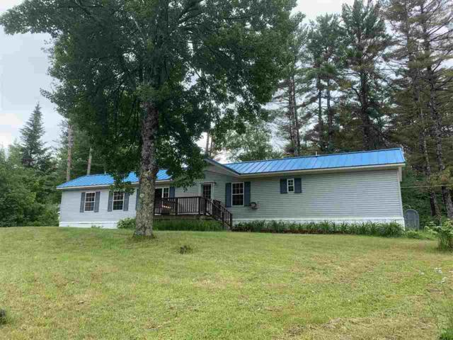 19 Ridgewood Place, Plymouth, NH 03264 (MLS #4760653) :: Lajoie Home Team at Keller Williams Realty