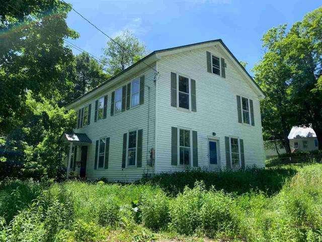 35 Meetinghouse Hill, Barnet, VT 05821 (MLS #4760654) :: Keller Williams Coastal Realty