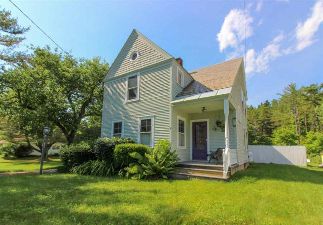 80 Hawks Avenue, Shaftsbury, VT 05257 (MLS #4760662) :: The Gardner Group