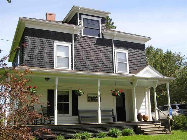 267 Breezy Avenue, Greensboro, VT 05841 (MLS #4760663) :: Lajoie Home Team at Keller Williams Realty
