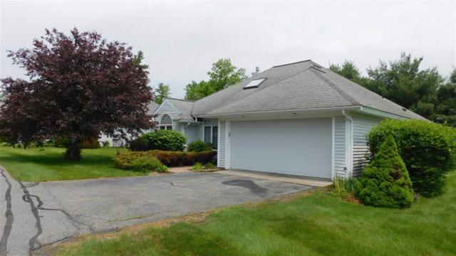 12 Skyline Way #12, Hartford, VT 05059 (MLS #4760667) :: Hergenrother Realty Group Vermont