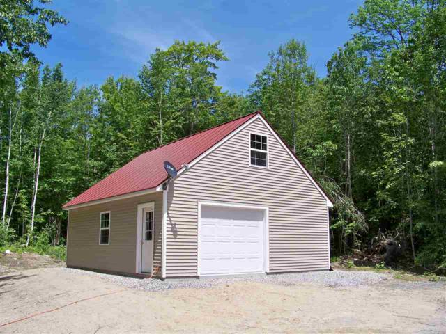 52 Foliage View Drive, Canaan, NH 03741 (MLS #4760672) :: Lajoie Home Team at Keller Williams Realty