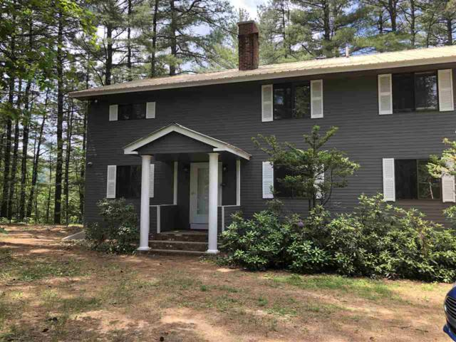 8 Old Mill Road, Ossipee, NH 03890 (MLS #4760703) :: Team Tringali