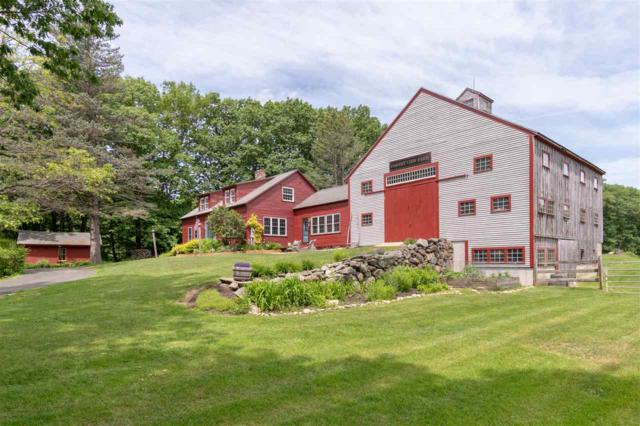 73 Schoolhouse Hill Road, Gilford, NH 03249 (MLS #4760708) :: Keller Williams Coastal Realty