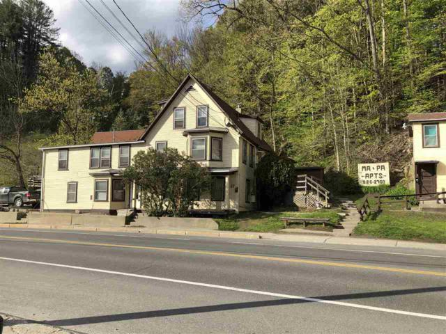 69/67 River Street, Springfield, VT 05156 (MLS #4760709) :: Hergenrother Realty Group Vermont