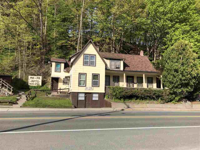 67 River Street, Springfield, VT 05156 (MLS #4760711) :: Hergenrother Realty Group Vermont