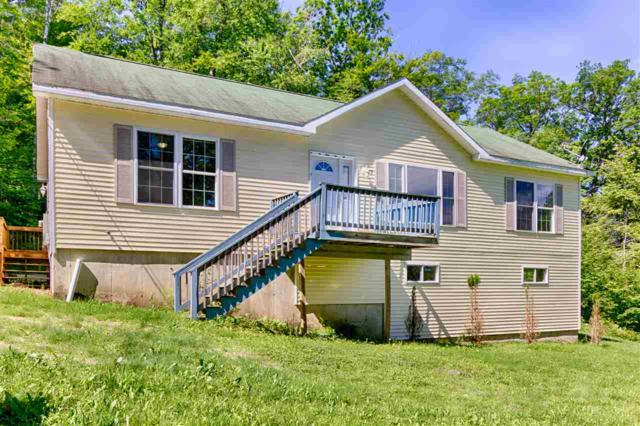 22 Buck Lane, Gilmanton, NH 03237 (MLS #4760715) :: Keller Williams Coastal Realty