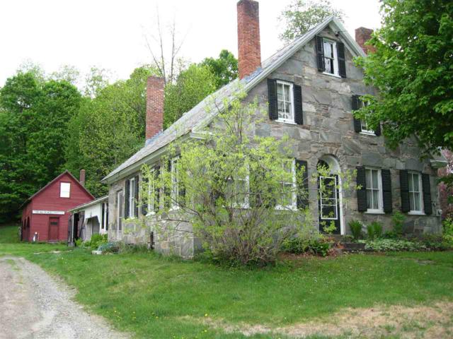 61 High Street, Cavendish, VT 05142 (MLS #4760718) :: Hergenrother Realty Group Vermont