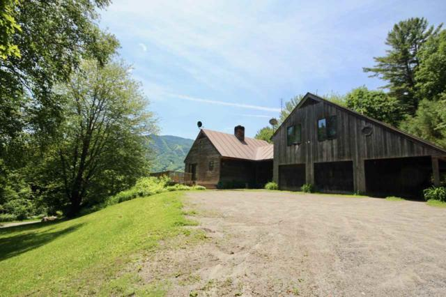 571 Strawberry Hill Road, West Windsor, VT 05037 (MLS #4760728) :: Hergenrother Realty Group Vermont
