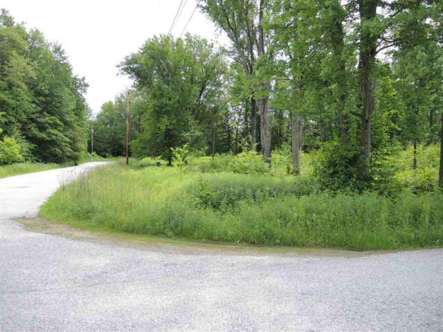 Lot #38 Marolin Acres #38, Rutland City, VT 05701 (MLS #4760744) :: The Hammond Team