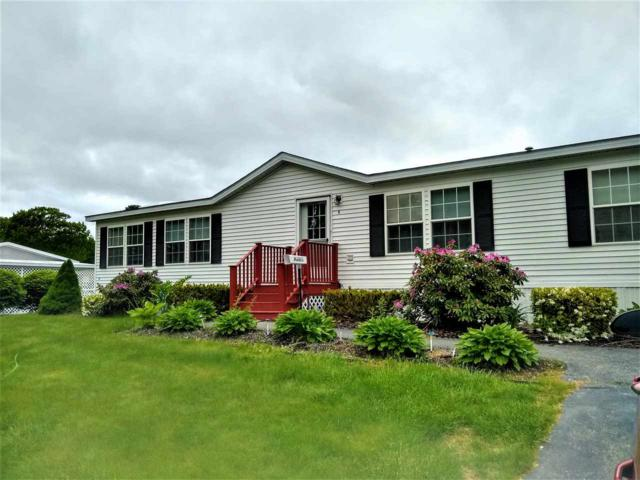 8 Independence Drive, Dover, NH 03820 (MLS #4760753) :: Keller Williams Coastal Realty