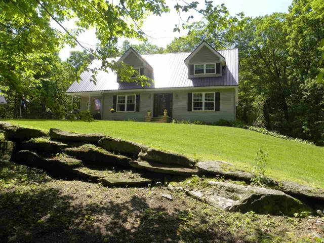 1630 Goodall Road, Holland, VT 05830 (MLS #4760755) :: Lajoie Home Team at Keller Williams Gateway Realty
