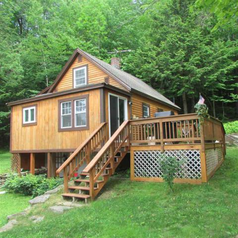 7191 Vt Route 100, Whitingham, VT 05361 (MLS #4760762) :: Lajoie Home Team at Keller Williams Realty