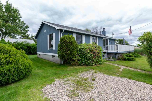 1 Gentian Road, Hampton, NH 03842 (MLS #4760776) :: Keller Williams Coastal Realty